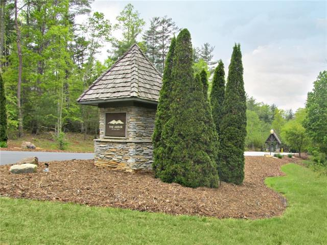 TBD High Trail Drive Multiple, Nebo, NC 28761 (#3383663) :: Rinehart Realty
