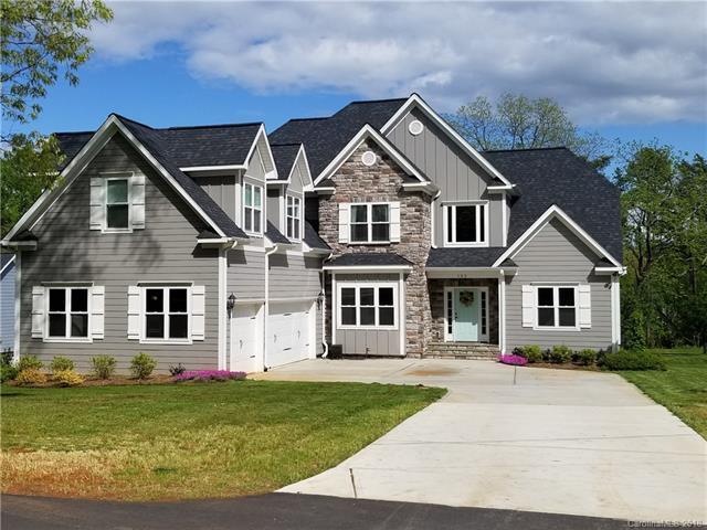 122 Millhouse Road, Mooresville, NC 28117 (#3384427) :: TeamHeidi®