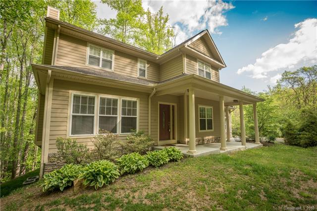 650 Dogwood Drive, Maggie Valley, NC 28751 (#3384479) :: Exit Mountain Realty