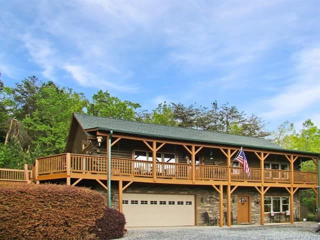 348 Westridge Drive, Bostic, NC 28018 (#3384836) :: Puffer Properties