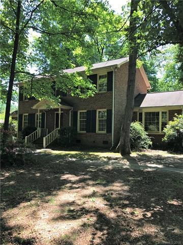4510 Oak Lane #2, Charlotte, NC 28213 (#3385141) :: Leigh Brown and Associates with RE/MAX Executive Realty