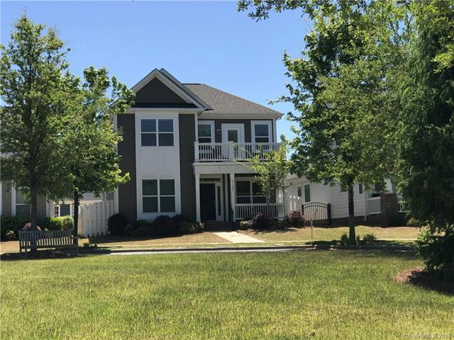 21706 Parsons Green Row, Cornelius, NC 28031 (#3385214) :: Miller Realty Group