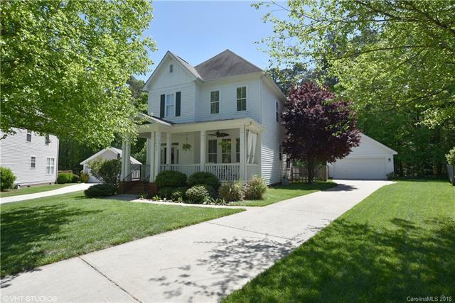 7420 Gilderstern Glen Court, Huntersville, NC 28078 (#3385395) :: High Performance Real Estate Advisors
