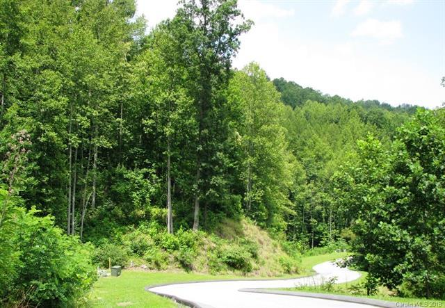 240 Mountain Crest Drive 35 MC, Hendersonville, NC 28739 (#3385476) :: Caulder Realty and Land Co.