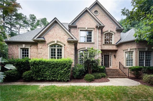 4334 Rustling Woods Drive, Denver, NC 28037 (#3385841) :: High Performance Real Estate Advisors