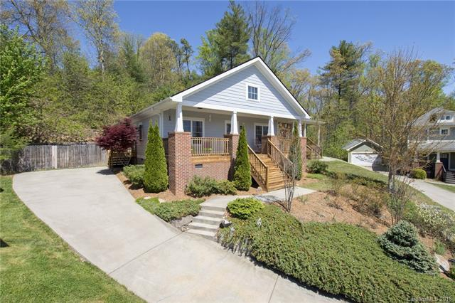 132 Estelle Park Drive, Asheville, NC 28806 (#3385986) :: Roby Realty