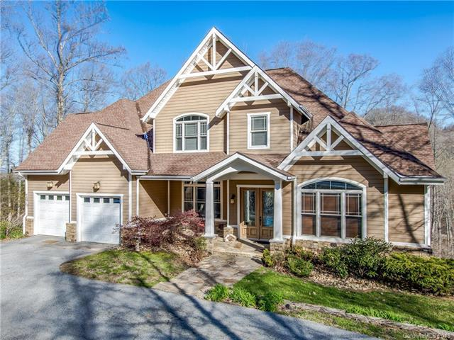 9 Greenmont Drive #42, Asheville, NC 28803 (#3386103) :: Cloninger Properties