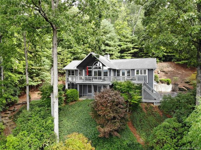 5531 Spring Road #18, Hendersonville, NC 28739 (#3386326) :: Exit Mountain Realty