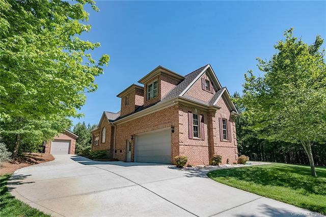 154 Bullfinch Road, Mooresville, NC 28117 (#3386681) :: Odell Realty Group