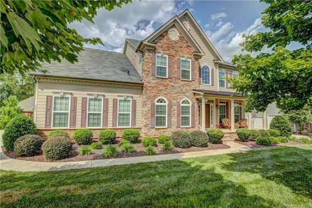 373 Fischer Road, Fort Mill, SC 29715 (#3386938) :: Exit Mountain Realty