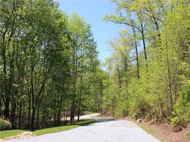 LOTS 6 & 7 Deep Woods Drive, Hendersonville, NC 28739 (#3387292) :: Rinehart Realty