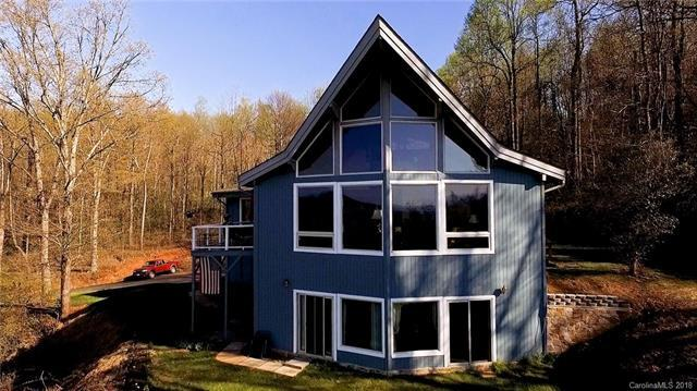 1285 Melrose Mountain Road, Tryon, NC 28782 (#3388134) :: Team Southline