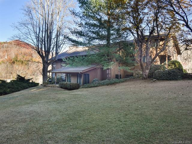 619 Roy Tritt Road, Cullowhee, NC 28723 (#3388359) :: The Elite Group