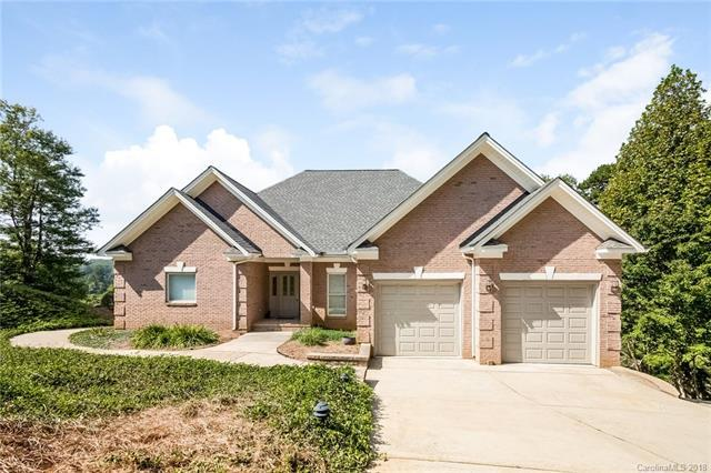 208 High Lake Drive, Statesville, NC 28677 (#3388499) :: Zanthia Hastings Team