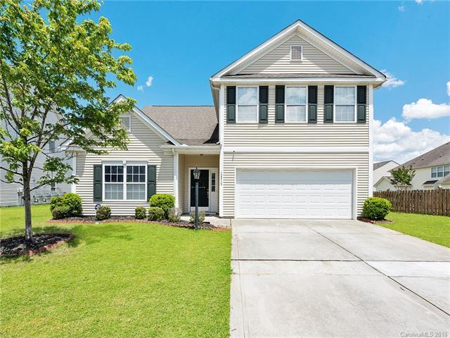 12915 Waterlyn Club Drive, Charlotte, NC 28278 (#3388634) :: Odell Realty Group