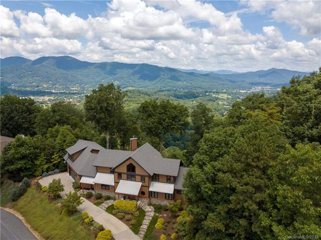 665 Hickory Drive, Waynesville, NC 28786 (#3388700) :: Phoenix Realty of the Carolinas, LLC