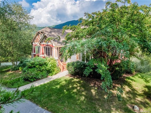 114 Village Pointe Lane, Asheville, NC 28803 (#3389113) :: Exit Mountain Realty