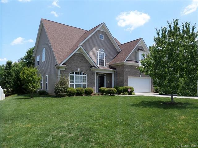 11936 Glen Hope Lane #165, Charlotte, NC 28269 (#3389293) :: LePage Johnson Realty Group, LLC