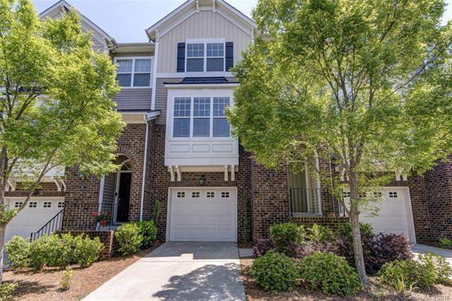 891 Windy Falls Drive, Huntersville, NC 28078 (#3389380) :: Team Southline