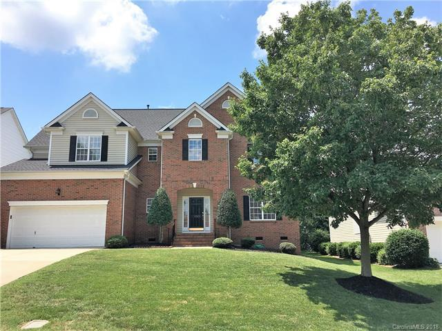 11523 Innes Court, Charlotte, NC 28277 (#3389815) :: Exit Mountain Realty