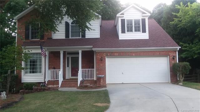 10001 Gladwick Court, Huntersville, NC 28078 (#3389872) :: LePage Johnson Realty Group, LLC