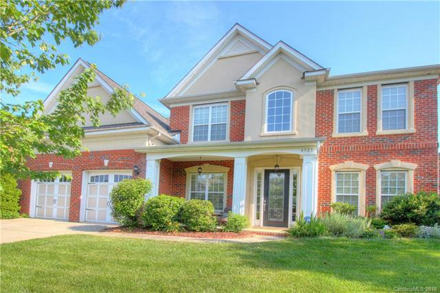 4923 Hawk Shadow Lane, Charlotte, NC 28277 (#3389945) :: High Performance Real Estate Advisors