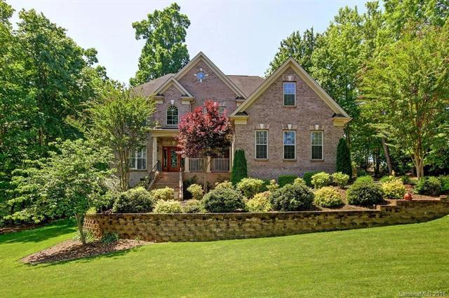 7593 Turnberry Lane, Stanley, NC 28164 (#3390279) :: The Temple Team