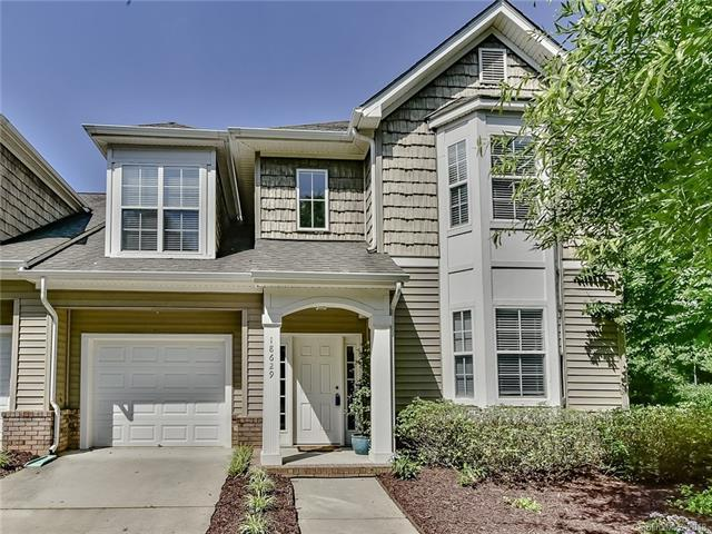 18629 Cloverstone Circle #45, Cornelius, NC 28031 (#3390348) :: High Performance Real Estate Advisors