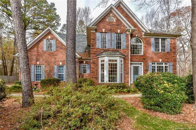 6318 Antioch Court, Weddington, NC 28104 (#3390914) :: Exit Mountain Realty