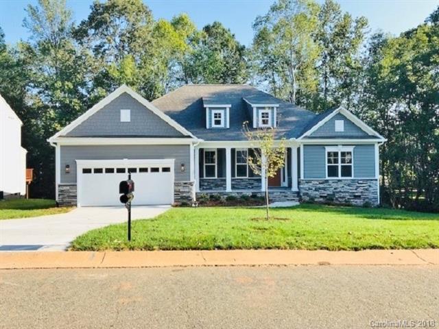 7304 Sedgebrook Lane #185, Stanley, NC 28164 (#3391676) :: High Performance Real Estate Advisors