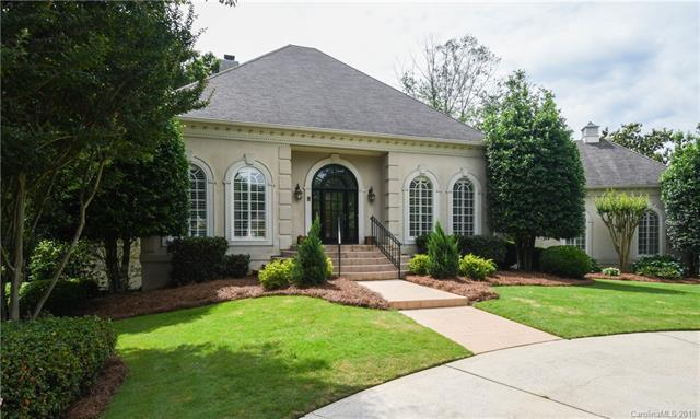 5207 Sunningdale Drive, Charlotte, NC 28277 (#3391768) :: Stephen Cooley Real Estate Group