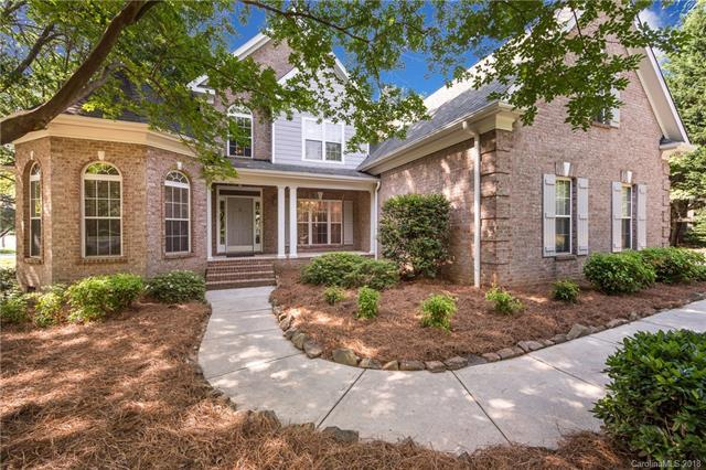 8076 St Andrews Lane, Stanley, NC 28164 (#3392010) :: The Temple Team
