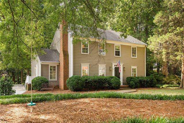3615 Ethan Court W #12, Charlotte, NC 28226 (#3392187) :: High Performance Real Estate Advisors