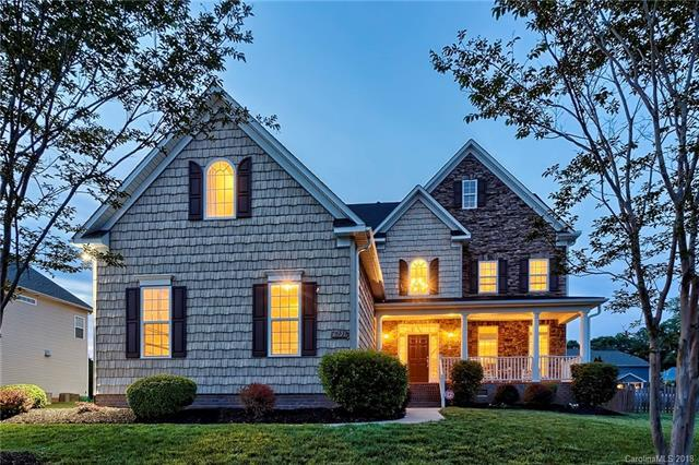 6721 Heritage Orchard Way, Huntersville, NC 28078 (#3392236) :: Rowena Patton's All-Star Powerhouse powered by eXp Realty LLC