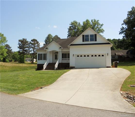 410 Brookfield Drive #58, Statesville, NC 28625 (#3392428) :: High Performance Real Estate Advisors
