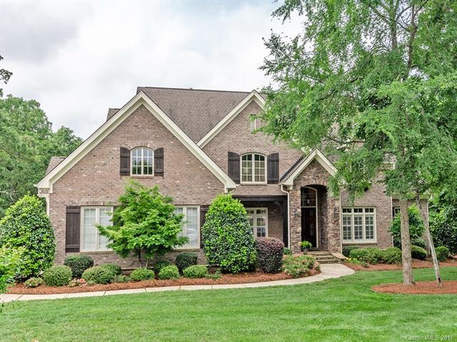 1217 Hadley Park Lane, Weddington, NC 28104 (#3392565) :: TeamHeidi®