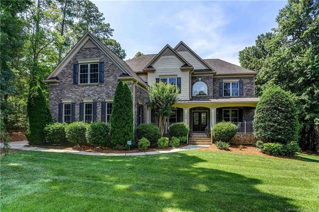 124 Tea Olive Lane, Mooresville, NC 28117 (#3392724) :: Caulder Realty and Land Co.