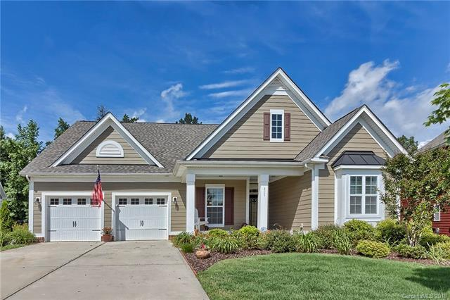 411 Harrier Crossing Circle, Fort Mill, SC 29708 (#3392873) :: LePage Johnson Realty Group, LLC
