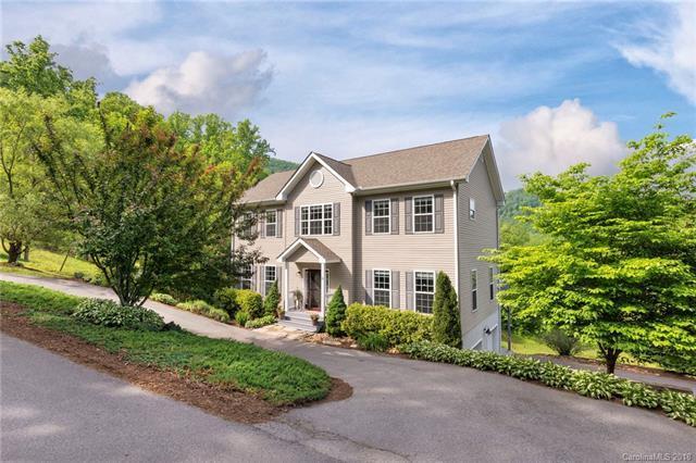 8 Lauren Lane, Candler, NC 28715 (#3392921) :: Puffer Properties