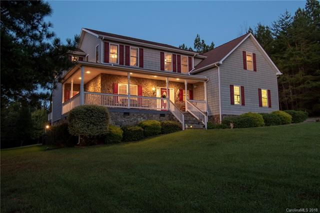 3003 Archer Way Drive, Iron Station, NC 28080 (#3393236) :: LePage Johnson Realty Group, LLC