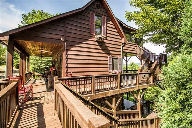 212 Hickory Hollow Road, Purlear, NC 28697 (#3393388) :: Stephen Cooley Real Estate Group