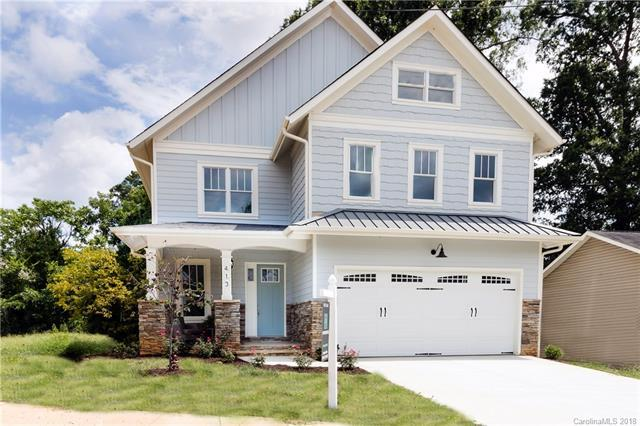 413 Eli Street, Charlotte, NC 28204 (#3393936) :: LePage Johnson Realty Group, LLC