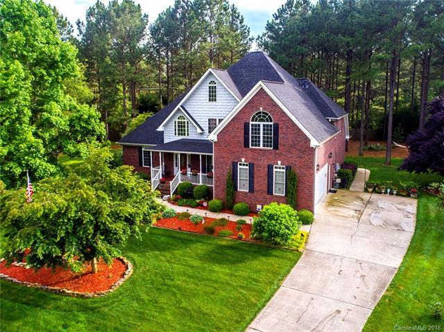 443 Crowders Bluff Court, Lake Wylie, SC 29710 (#3394437) :: LePage Johnson Realty Group, LLC