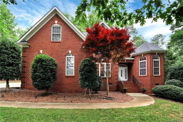 711 Mayfield Court, Fort Mill, SC 29715 (#3394679) :: Odell Realty