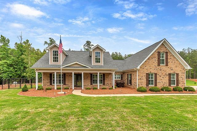 3064 Glenmoor Road #8, York, SC 29745 (#3395232) :: Exit Mountain Realty