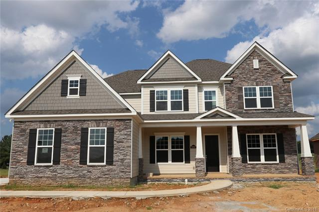 5069 Hyannis Court, Weddington, NC 28104 (#3395325) :: Robert Greene Real Estate, Inc.