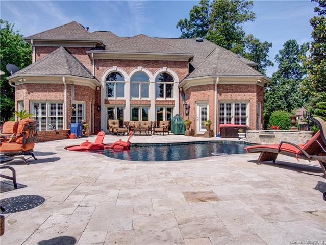 18512 Peninsula Club Drive, Cornelius, NC 28031 (#3395434) :: Carlyle Properties