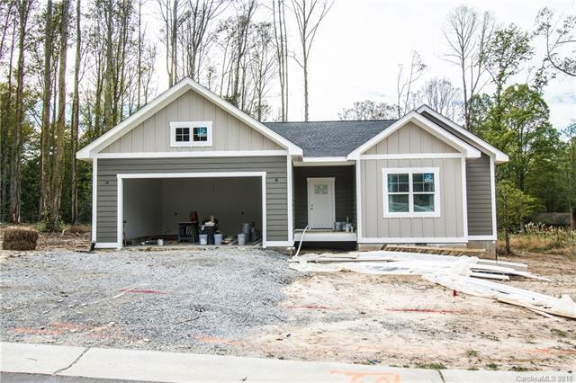 78 Olivet Lane Lot 20, Fletcher, NC 28732 (#3395542) :: Puffer Properties