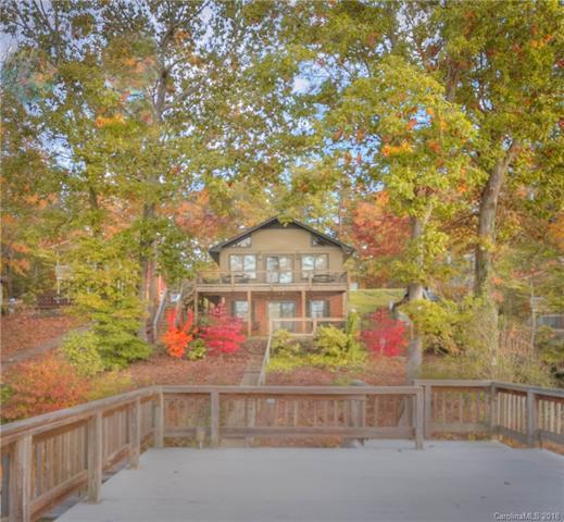 192 N Shoreline Drive, New London, NC 28127 (#3395752) :: RE/MAX Four Seasons Realty