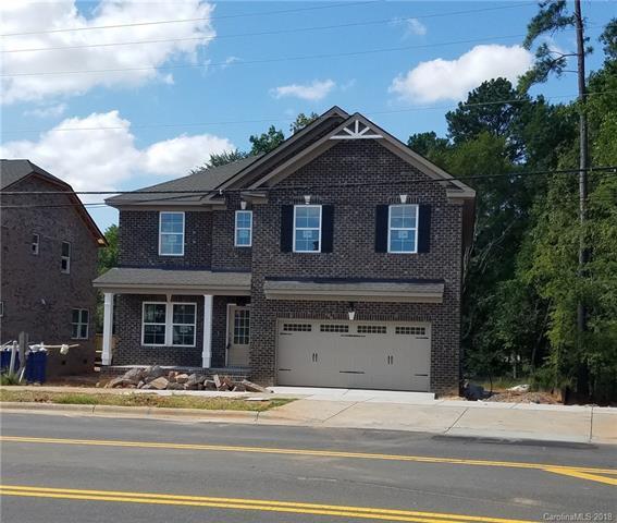 10235 Providence Road W #47, Charlotte, NC 28277 (#3395925) :: Phoenix Realty of the Carolinas, LLC